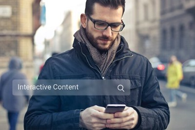 5 Types of Interactive Content That Will Help You Stand Out