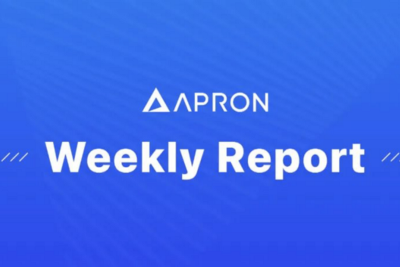 Apron Network Weekly Report