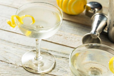 Celebrate National Vodka Day With These Exclusive Brands & Recipes