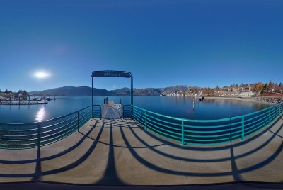 360-degree Images as Learning Tools