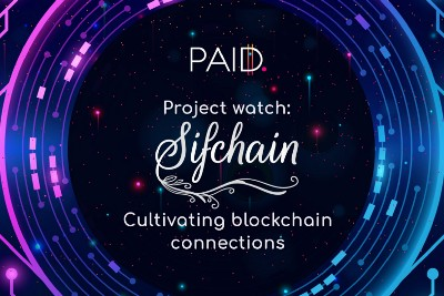 Project Watch Sifchain: Cultivating blockchain connections