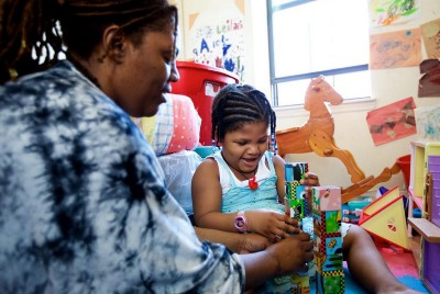 Want to Support New York City's Recovery? Support the Moms.