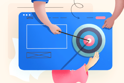 How Illustrations boost the UX