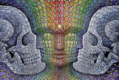 On God, or something, or anything? How Ayahuasca changed my perspective on life