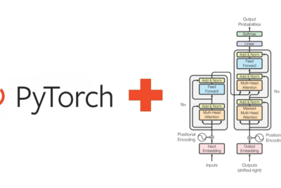 Model Parallelism using Transformers and PyTorch