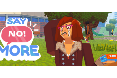 Say NO! More Review (Switch)—Witch's Review Corner