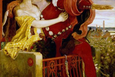 """Lesson Plans—The """"R"""" Word -Bringing Accessible RIGOR to Romeo and Juliet"""