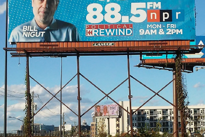 NPR's Public Editor Finally Writes About Georgia Public Broadcasting… and Completely Erases its…