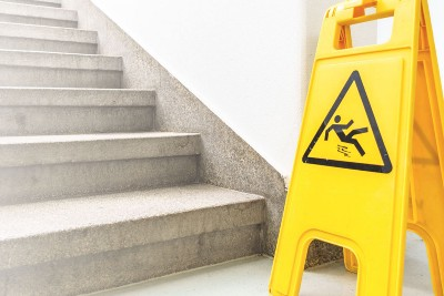 The REAL cost of workplace injuries