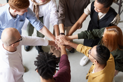 The Power of Allyship: Why We Need Each Other to Make Platform Work Fair
