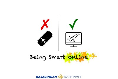 Are You Still Use Offline Ticket Booking? Time To Change Online Now!