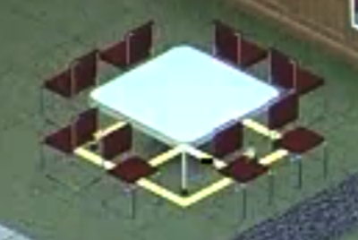 The Sims Object Placement Tool