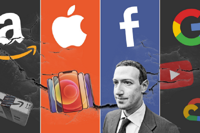 Transparency in Big Tech—How Government Policy Will Shape The Future of Tech