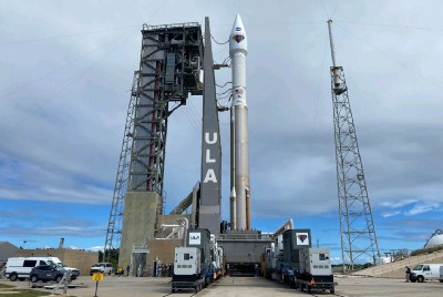 NASA Successfully Launches Lucy Spacecraft to Jupiter's Trojan Asteroids