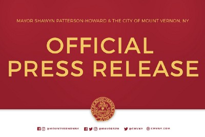 Mayor Patterson-Howard Announces Release of the Mount Vernon Police Reform Commission Final Report