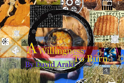 A Willingness to Burn