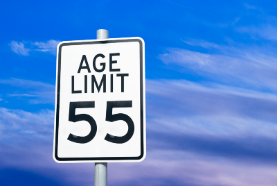 Ageism is Fear of Your Future Self