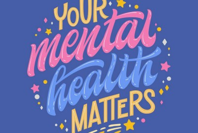 Mental health is a massively unsolved problem