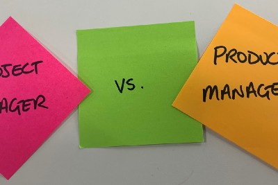 Project Manager versus Product Manager in Tech Startups