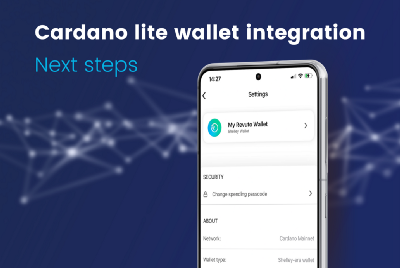 Answering Questions About Our New Cardano Lite Wallet Integration