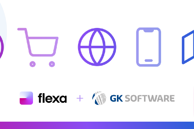 GK Software partners with Flexa to support digital currency payments
