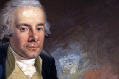 History of Amazing Grace, part 2: William Wilberforce