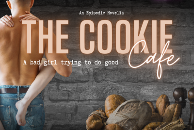 "The Making of ""The Cookie Cafe"""