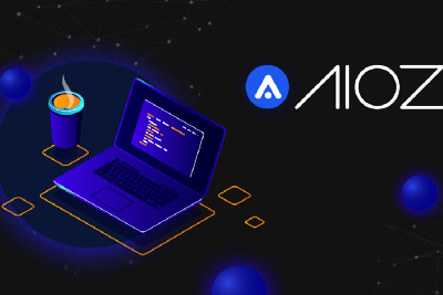 AIOZ Network: Meet our early backers