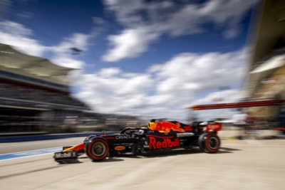 F1 Post-Race Data Analysis: USA 2021—Red Bull Wins in the West