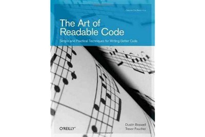 The Art of Readable Code (pt. 2)