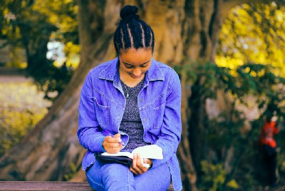 How to position yourself as a newbie writer