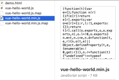 Web Components, one UI to rule them all