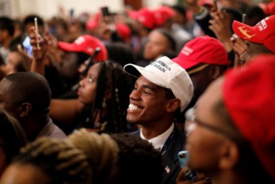 Examining The Free Thinking Philosophy From Black Conservatives
