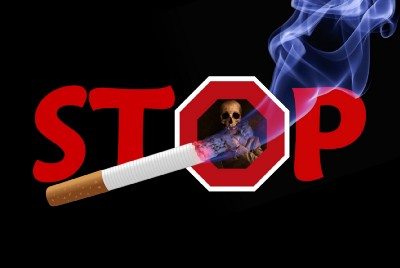 Build Products Like Cigarettes and Tobacco