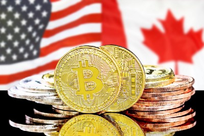 Why is Bitcoin mining flourishing in North America, and where does that lead?