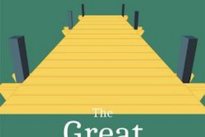 Legible Book of the Week: The Great Gatsby