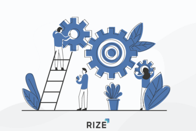 Rize is Participating in the Modernization of the Compliance Industry