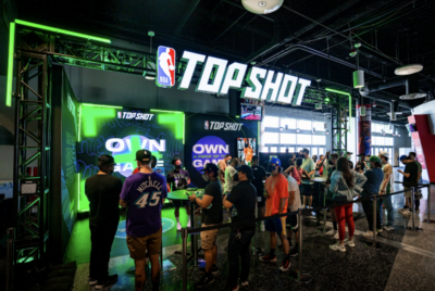NBA Top Shot Is Coming! Offseason Announcements, Ranked