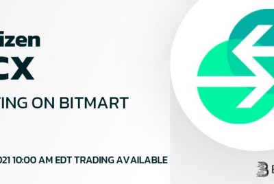 $ZCX Is Listed On BitMart
