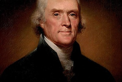 On this day in 1801, the House of Representatives elected Thomas Jefferson President, breaking an…