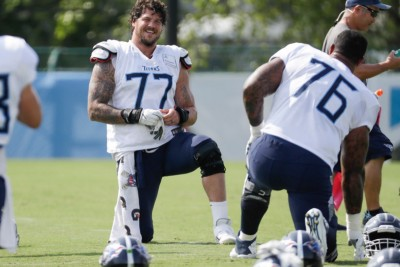 Week 3 Tennessee Titans Offensive Line Health
