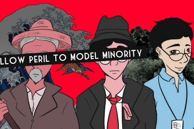The Perilous History of the Model Minority in Health Care