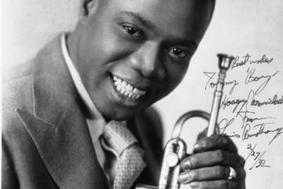 The  Jazz Groove—Louis Armstrong