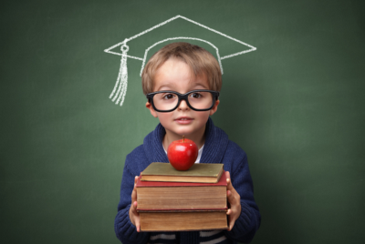 What is the Difference Between Education and Parenting?