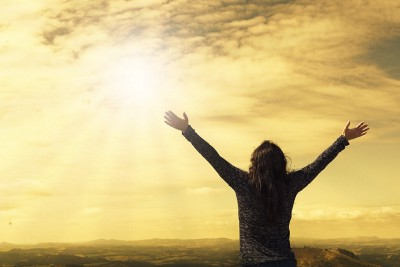 Worship And Thank The Lord, Your God (For God Will Make A Way For You In 2021)