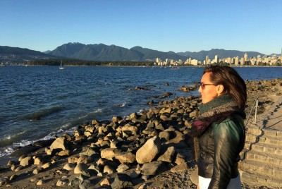Sharing my story: Growing up in the US & Canada as a mixed race female
