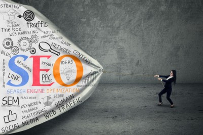 How to be Your Own SEO Consultant (for Writers)