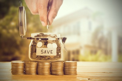 IS IT GOOD TO SAVE MONEY?