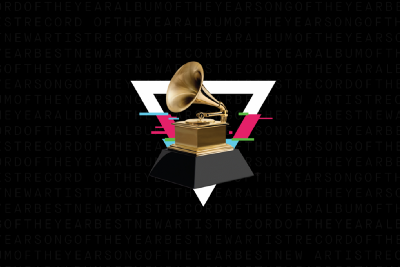 The Grammy Noms Are In…