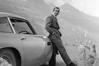 The Definitive Ranking of Bond Films